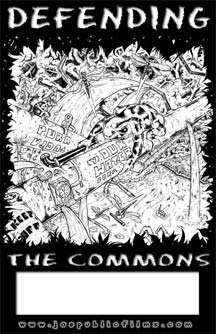 Defending the Commons Cover Image